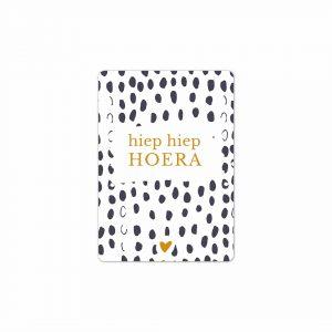 1994-minikaartje-Hiep-Hiep-Hoera